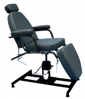 Mammography Exam Chair