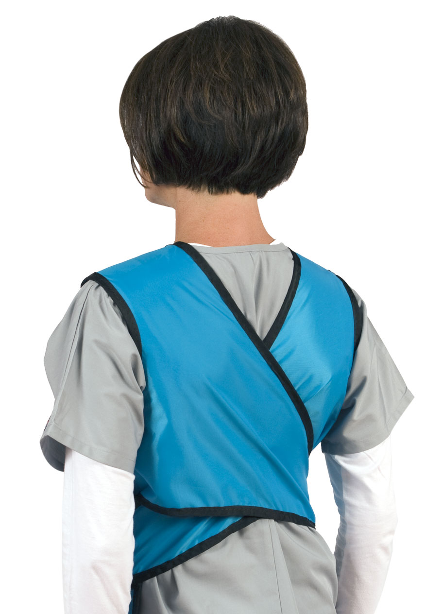 Adjust A Fit Radiation Protection Apron