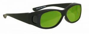 YAG Laser Safety Glasses - Model 33