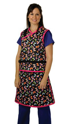 Protech Medical Vest Skirt Combo with Full Overlap Apron