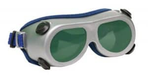 Intense Pulse Light (IPL) Laser Safety Glasses - Model #55